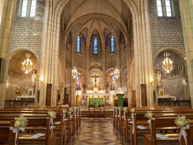 Le mariage de Ludovic et Iris à Orgeval, Yvelines 12