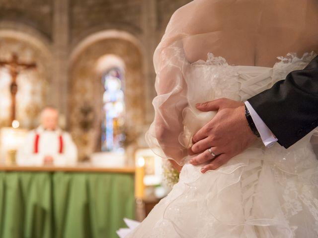 Le mariage de Ludovic et Iris à Orgeval, Yvelines 14