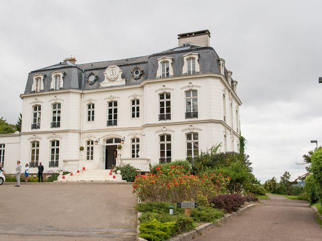 Le mariage de Ludovic et Iris à Orgeval, Yvelines 19