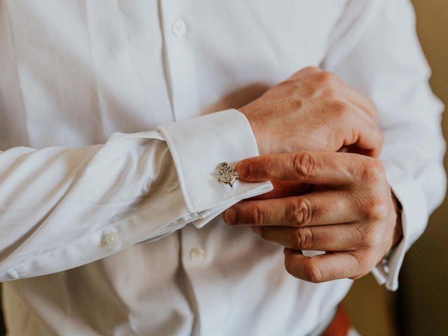 Le mariage de Gary et Krista à Mougins, Alpes-Maritimes 5