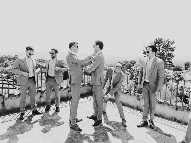 Le mariage de Gary et Krista à Mougins, Alpes-Maritimes 7