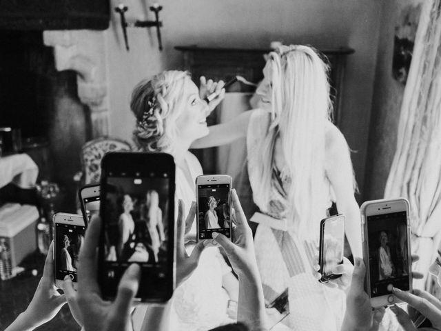 Le mariage de Gary et Krista à Mougins, Alpes-Maritimes 11