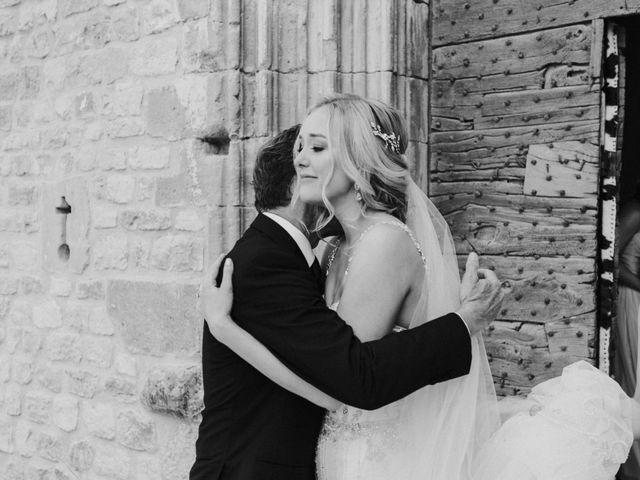 Le mariage de Gary et Krista à Mougins, Alpes-Maritimes 17