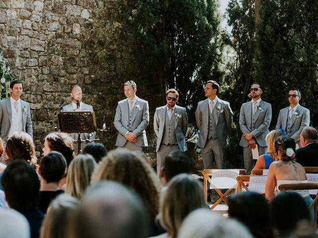 Le mariage de Gary et Krista à Mougins, Alpes-Maritimes 18