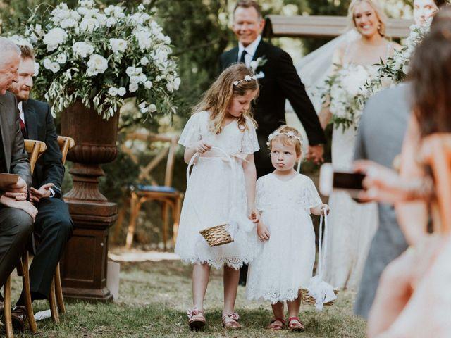 Le mariage de Gary et Krista à Mougins, Alpes-Maritimes 19