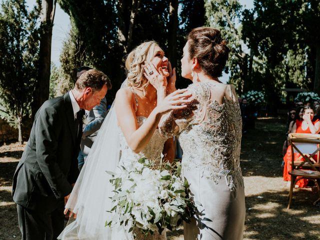 Le mariage de Gary et Krista à Mougins, Alpes-Maritimes 21