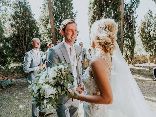 Le mariage de Gary et Krista à Mougins, Alpes-Maritimes 22