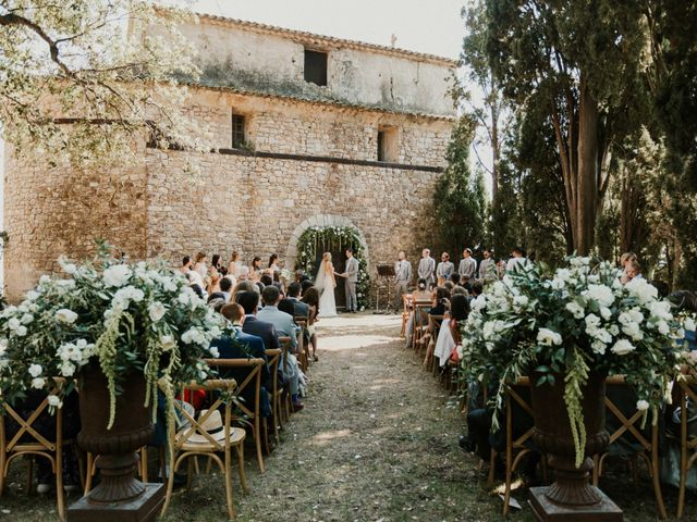 Le mariage de Gary et Krista à Mougins, Alpes-Maritimes 24