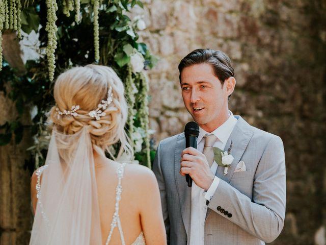 Le mariage de Gary et Krista à Mougins, Alpes-Maritimes 26