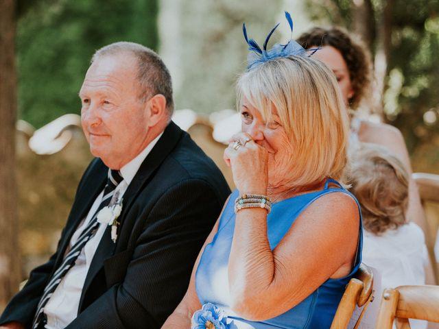 Le mariage de Gary et Krista à Mougins, Alpes-Maritimes 27