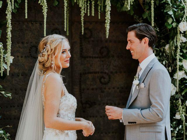 Le mariage de Gary et Krista à Mougins, Alpes-Maritimes 30