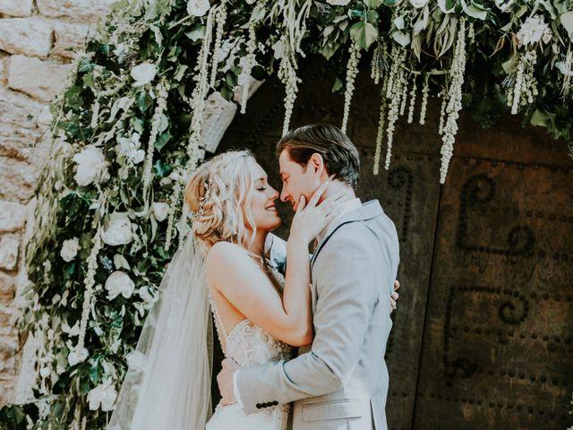 Le mariage de Gary et Krista à Mougins, Alpes-Maritimes 31