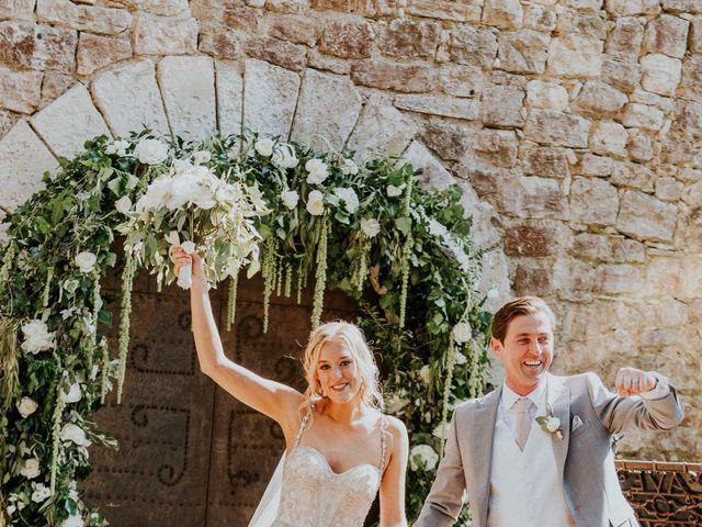 Le mariage de Gary et Krista à Mougins, Alpes-Maritimes 32