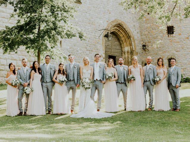 Le mariage de Gary et Krista à Mougins, Alpes-Maritimes 34
