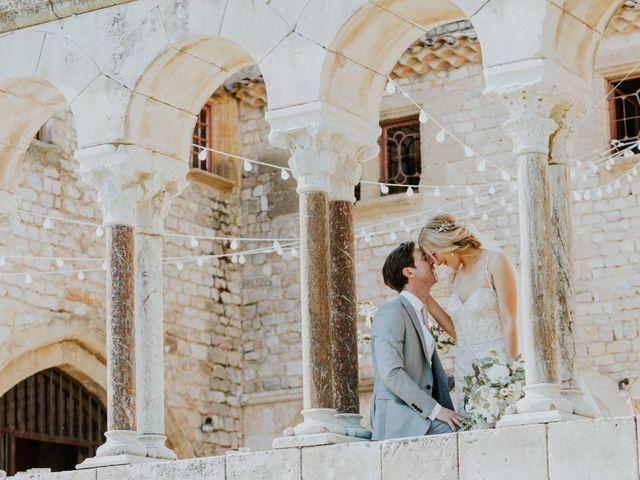 Le mariage de Gary et Krista à Mougins, Alpes-Maritimes 40