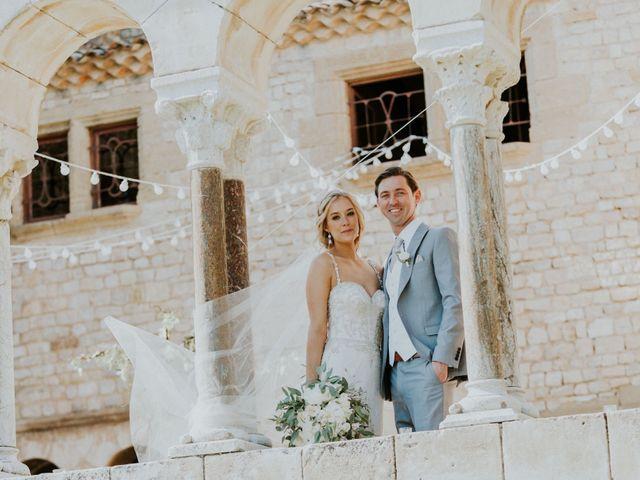 Le mariage de Gary et Krista à Mougins, Alpes-Maritimes 41