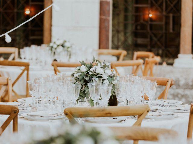 Le mariage de Gary et Krista à Mougins, Alpes-Maritimes 49