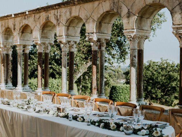 Le mariage de Gary et Krista à Mougins, Alpes-Maritimes 50