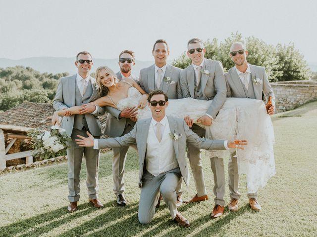 Le mariage de Gary et Krista à Mougins, Alpes-Maritimes 54