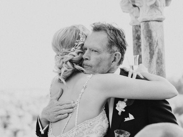 Le mariage de Gary et Krista à Mougins, Alpes-Maritimes 60