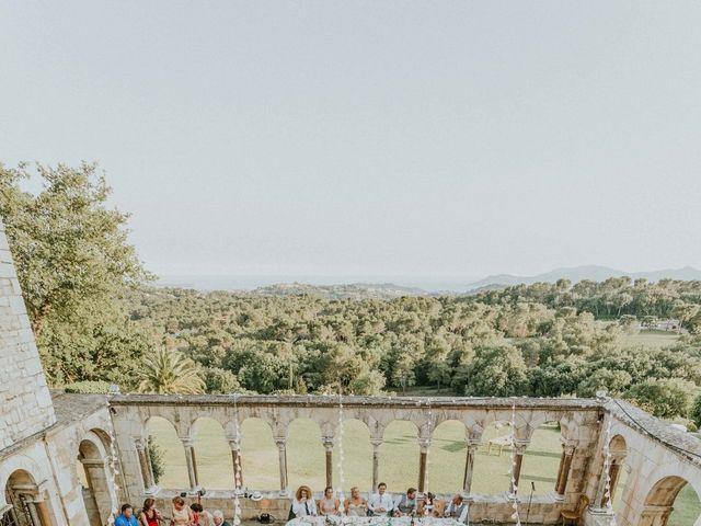 Le mariage de Gary et Krista à Mougins, Alpes-Maritimes 61