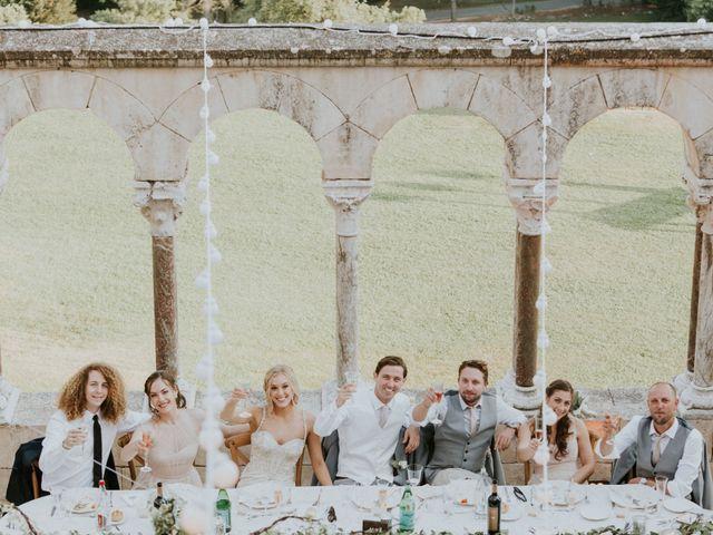 Le mariage de Gary et Krista à Mougins, Alpes-Maritimes 62