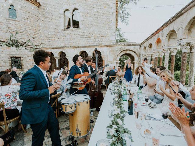 Le mariage de Gary et Krista à Mougins, Alpes-Maritimes 63