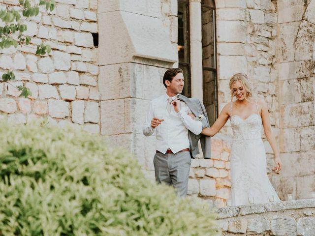 Le mariage de Gary et Krista à Mougins, Alpes-Maritimes 67