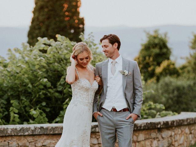 Le mariage de Gary et Krista à Mougins, Alpes-Maritimes 68