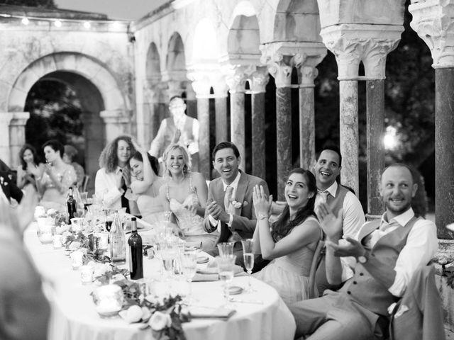 Le mariage de Gary et Krista à Mougins, Alpes-Maritimes 69