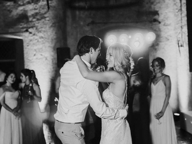 Le mariage de Gary et Krista à Mougins, Alpes-Maritimes 73