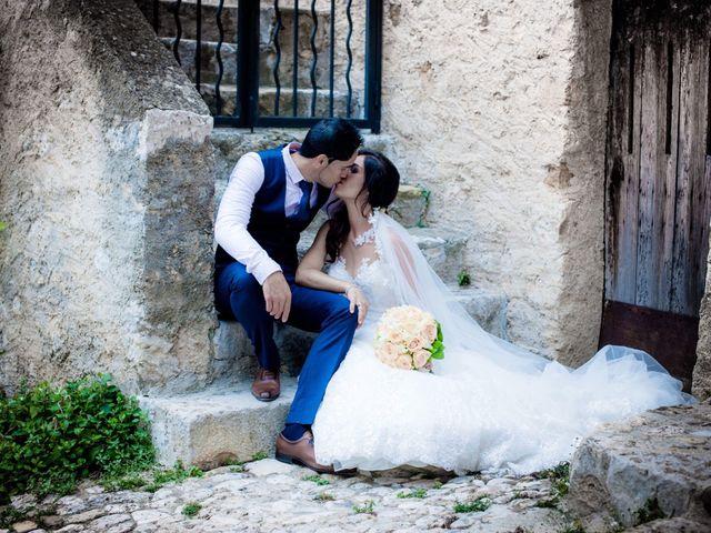 Le mariage de Cynthia et Christophe