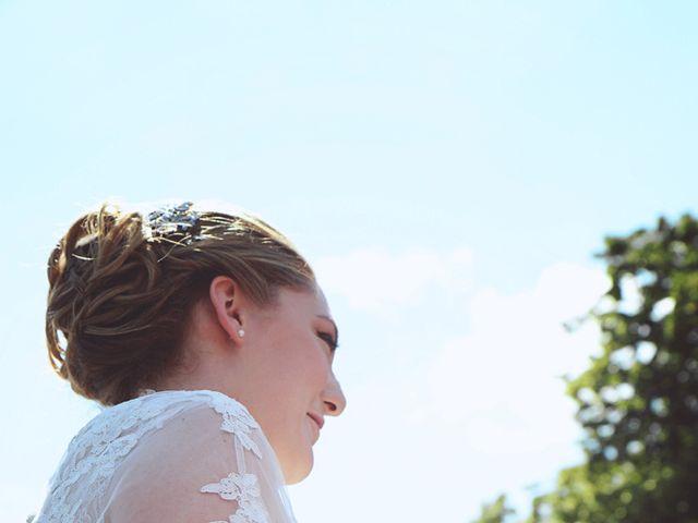 Le mariage de Thibaut et Sabine à Rohrwiller, Bas Rhin 3