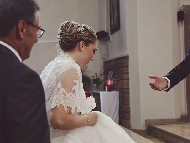 Le mariage de Thibaut et Sabine à Rohrwiller, Bas Rhin 4