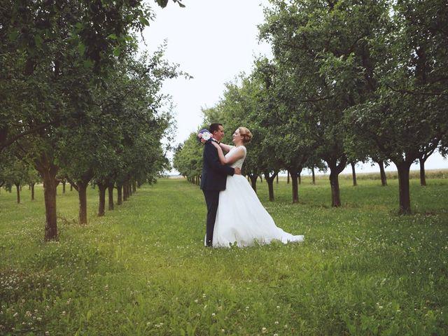 Le mariage de Thibaut et Sabine à Rohrwiller, Bas Rhin 38