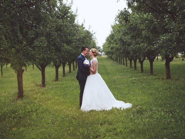 Le mariage de Thibaut et Sabine à Rohrwiller, Bas Rhin 39