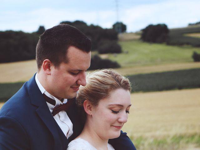 Le mariage de Thibaut et Sabine à Rohrwiller, Bas Rhin 40