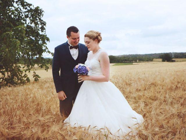 Le mariage de Thibaut et Sabine à Rohrwiller, Bas Rhin 45