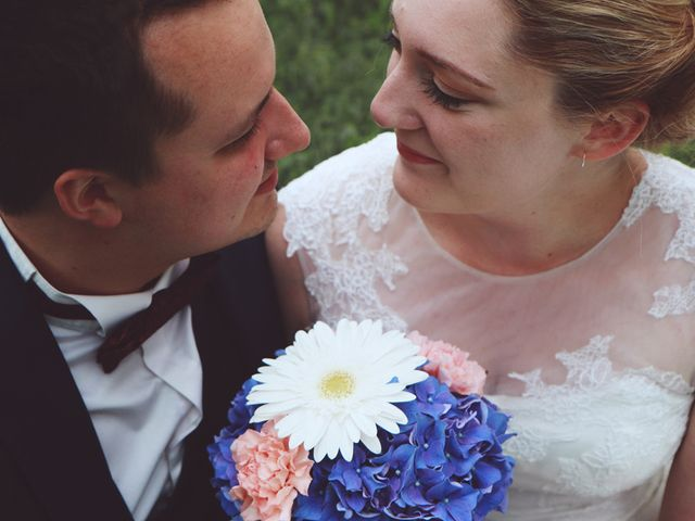 Le mariage de Thibaut et Sabine à Rohrwiller, Bas Rhin 47