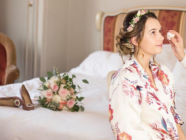 Le mariage de Taoufik et Anne à Cormeilles-en-Parisis, Val-d'Oise 6