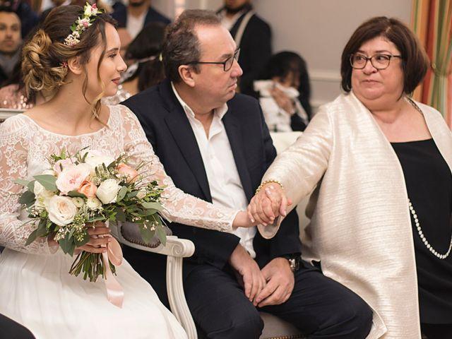 Le mariage de Taoufik et Anne à Cormeilles-en-Parisis, Val-d'Oise 20