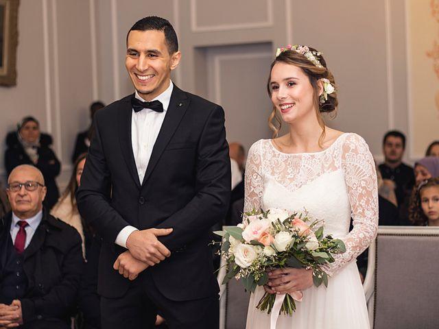 Le mariage de Taoufik et Anne à Cormeilles-en-Parisis, Val-d'Oise 21