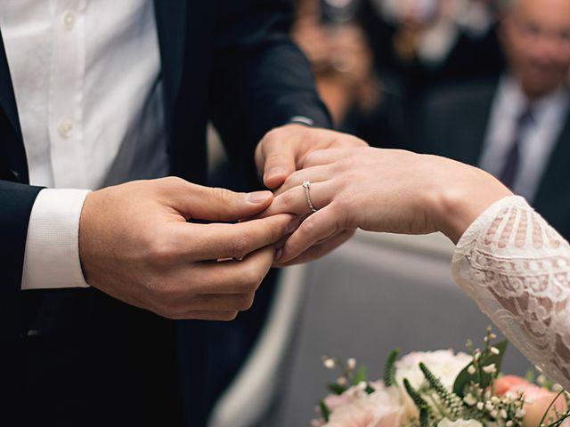 Le mariage de Taoufik et Anne à Cormeilles-en-Parisis, Val-d'Oise 25
