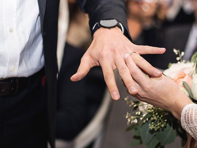 Le mariage de Taoufik et Anne à Cormeilles-en-Parisis, Val-d'Oise 26