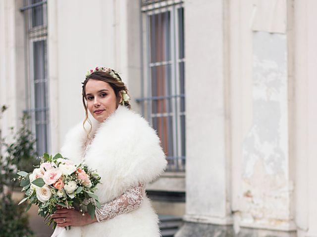 Le mariage de Taoufik et Anne à Cormeilles-en-Parisis, Val-d'Oise 30