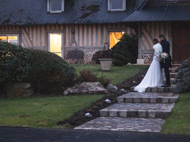 Le mariage de Taoufik et Anne à Cormeilles-en-Parisis, Val-d'Oise 32
