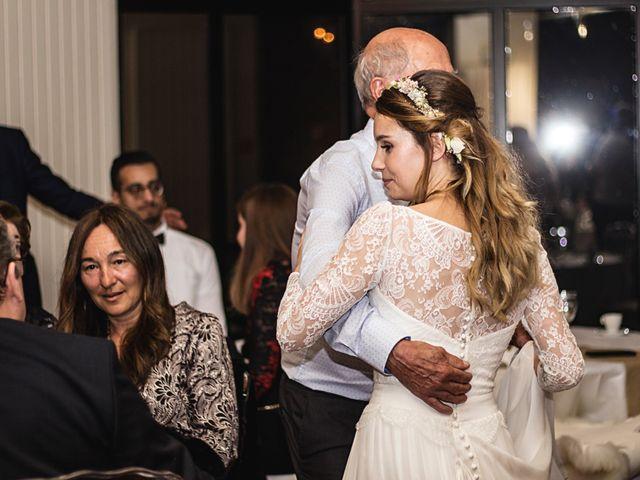 Le mariage de Taoufik et Anne à Cormeilles-en-Parisis, Val-d'Oise 53
