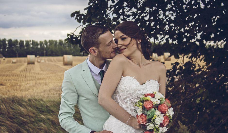 Le mariage de Jeremy  et Lou à Ghissignies, Nord