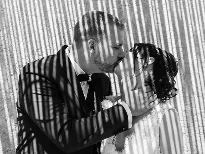 Le mariage de Edeline et Jimmy