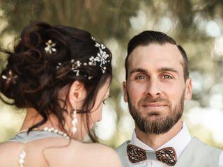 Le mariage de Annelys et Anthony